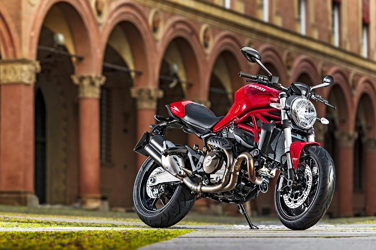Volkswagen considering Ducati sale?