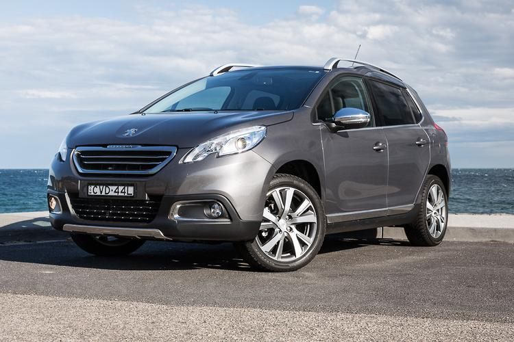 Peugeot 2008 Review | Auto Express