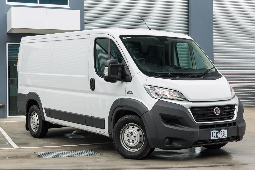Fiat Ducato 2016 Review Motoring Com Au