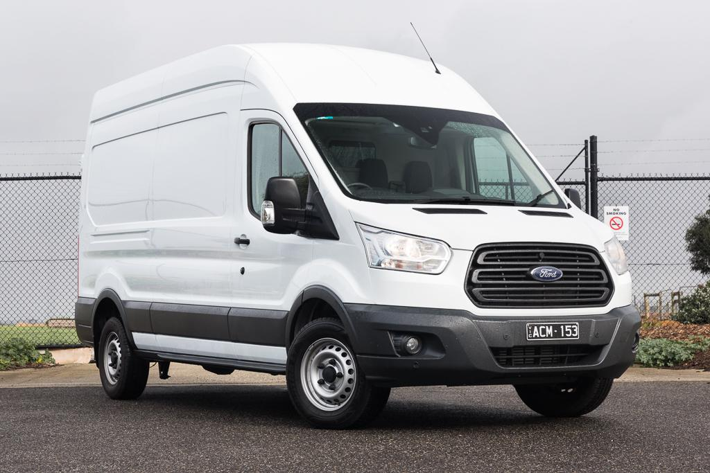 Ford Transit 2016 Review Motoring Com Au