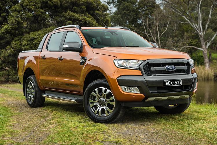 Ford Ranger Wildtrak 2015 Review Motoring Com Au