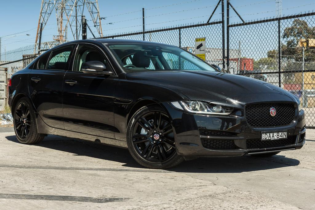 Jaguar Xe 2015 Review Motoring Com Au