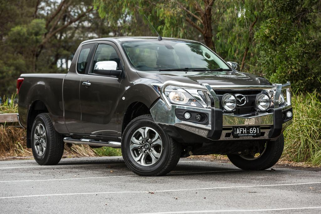 Mazda Bt 50 Engine Specs >> Mazda BT-50 2016 Review - motoring.com.au