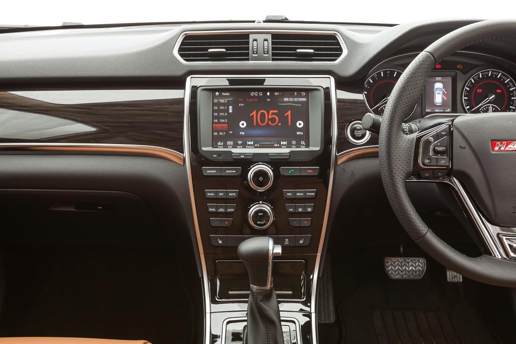 Haval H2 2015 Review Motoring Com Au