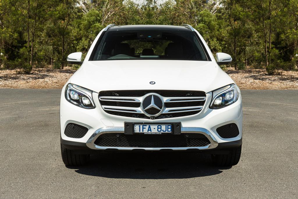 Mercedes benz glc class 2016 review for Mercedes benz christmas commercial