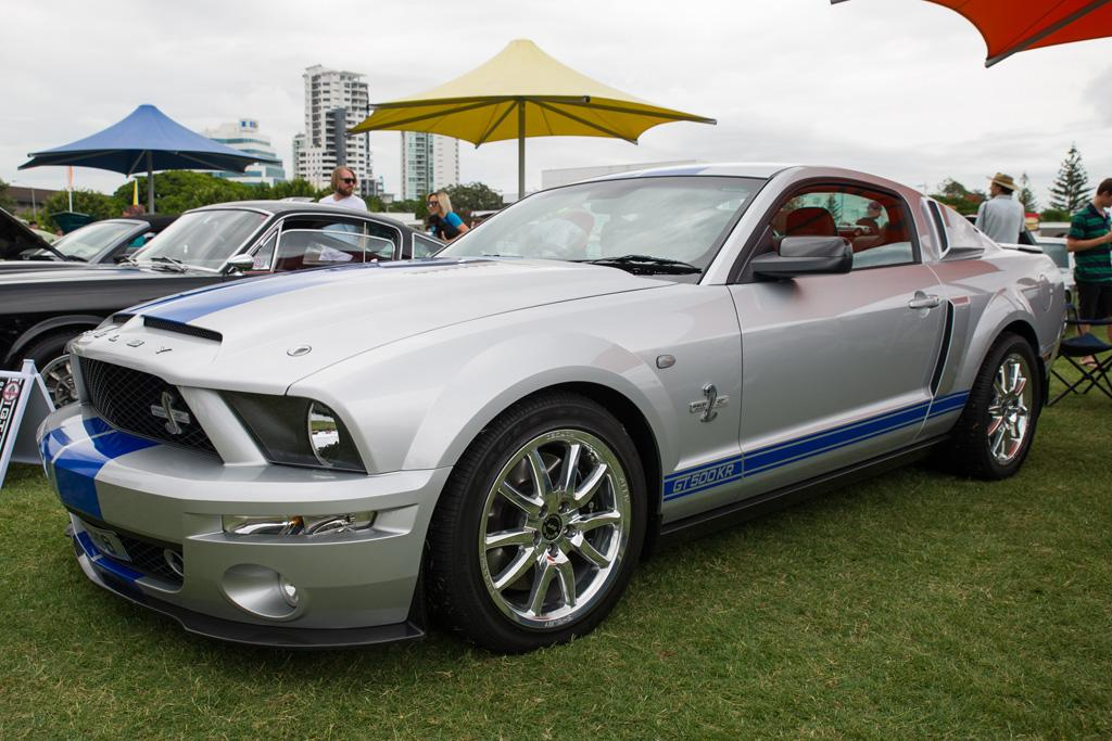Ford Fans Celebrate New And Classic Mustangs Motoring Com Au