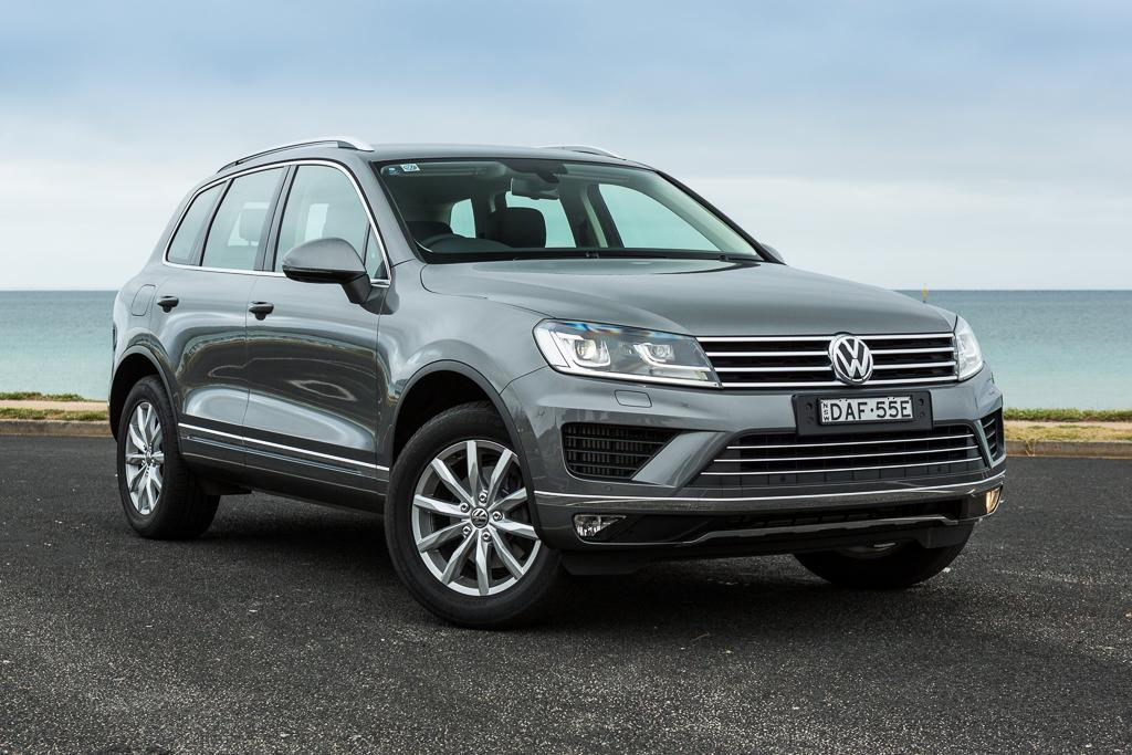 volkswagen touareg 2016 review. Black Bedroom Furniture Sets. Home Design Ideas