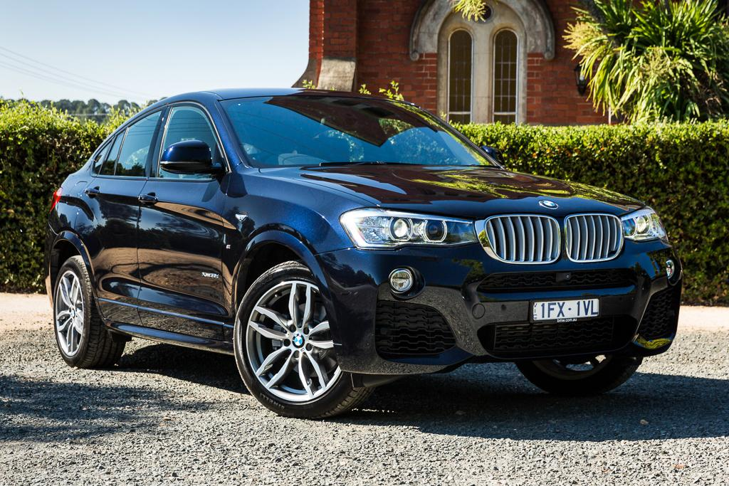 Bmw X4 2016 Review Motoring Com Au