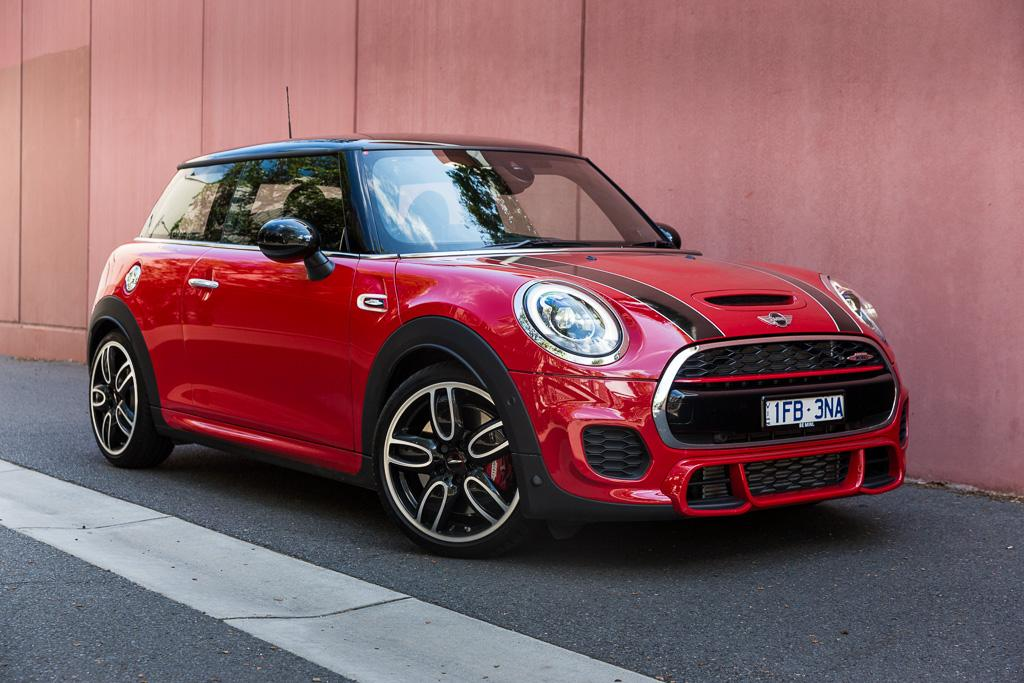 Mini John Cooper Works 2016 Review Motoring Com Au