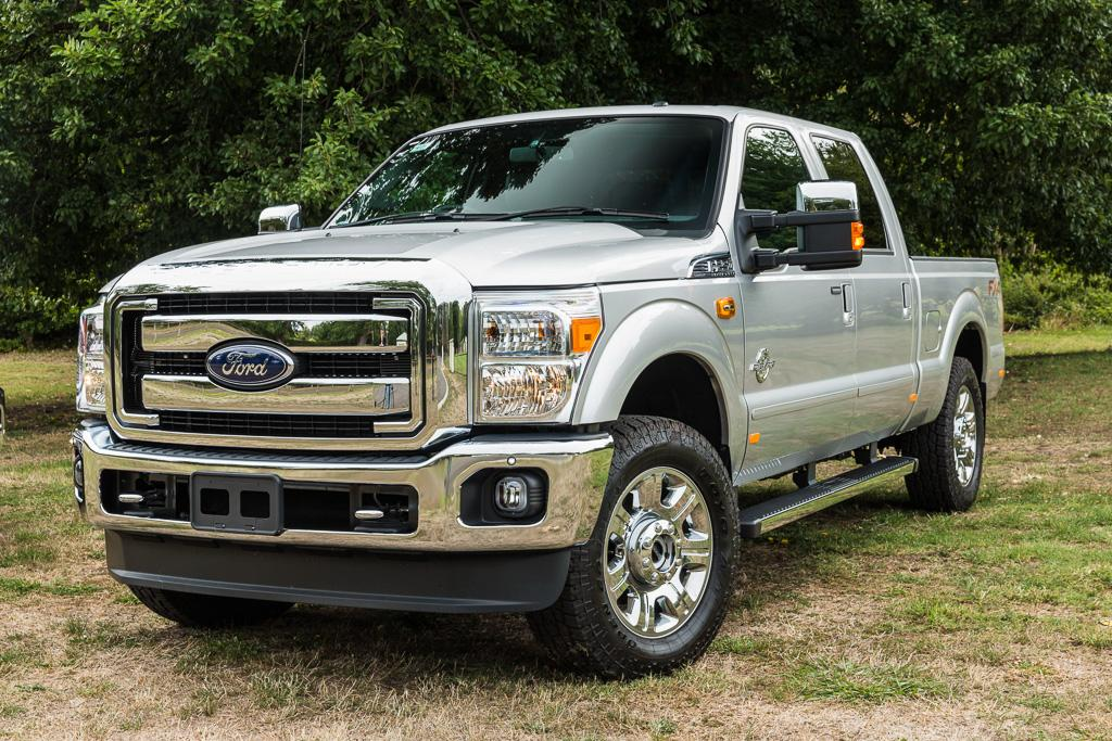 2016 Ford F250 >> RAM 2500 v Ford F-250 2016 Comparison - motoring.com.au
