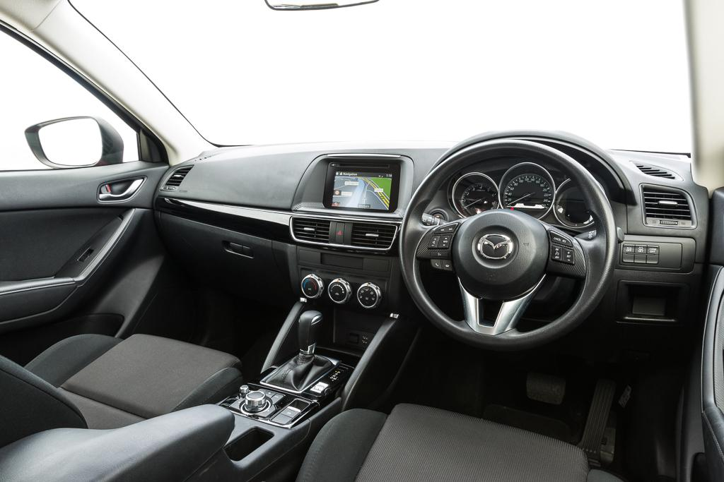mazda cx 5 2016 review. Black Bedroom Furniture Sets. Home Design Ideas