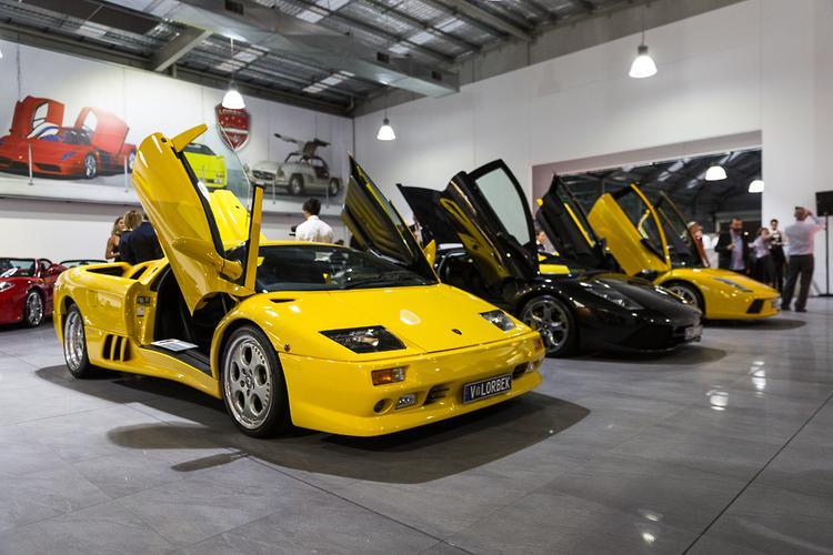 Melbourne prestige dealer opens new home - motoring.com.au