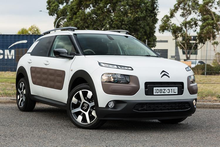 citroen c4 cactus 2016 review. Black Bedroom Furniture Sets. Home Design Ideas