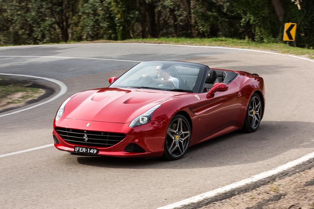ferrari california t 2016 review. Black Bedroom Furniture Sets. Home Design Ideas
