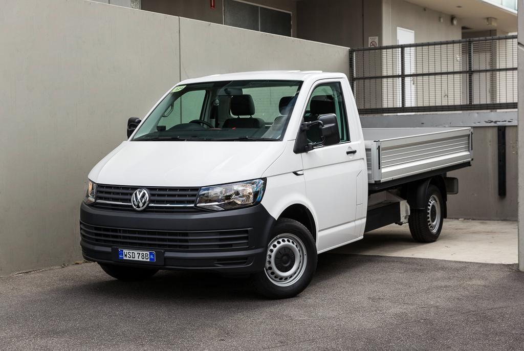 Volkswagen New Truck >> Volkswagen Transporter 2016 Review - motoring.com.au