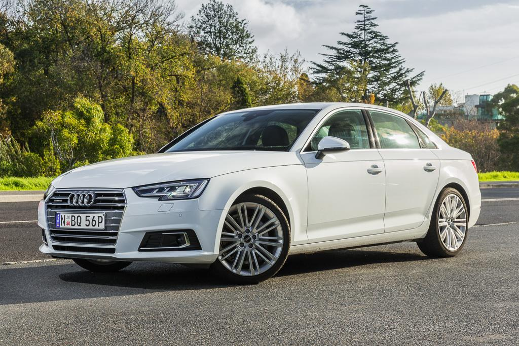 Audi A4 2016 Review - motoring.com.au