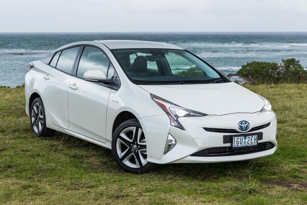 Toyota Prius 2016 Review Motoring Com Au