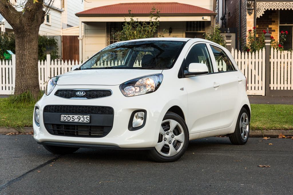kia picanto 2016 review. Black Bedroom Furniture Sets. Home Design Ideas