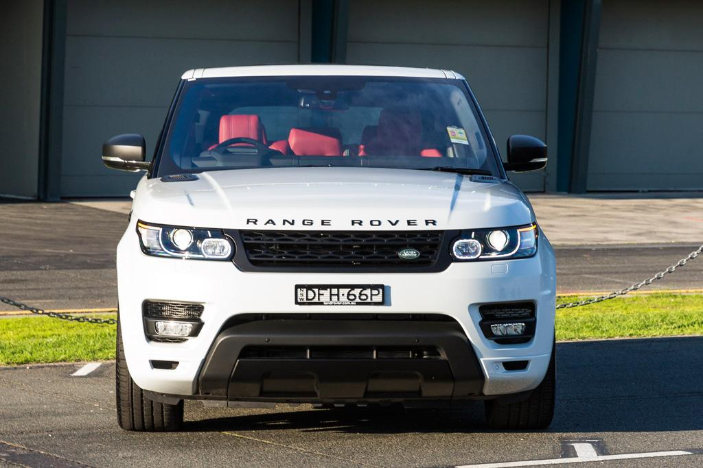 range rover sport 2016 review. Black Bedroom Furniture Sets. Home Design Ideas