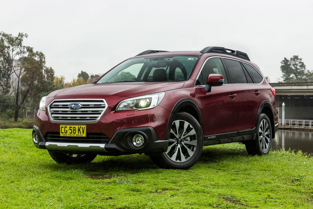 subaru outback 2016 review. Black Bedroom Furniture Sets. Home Design Ideas