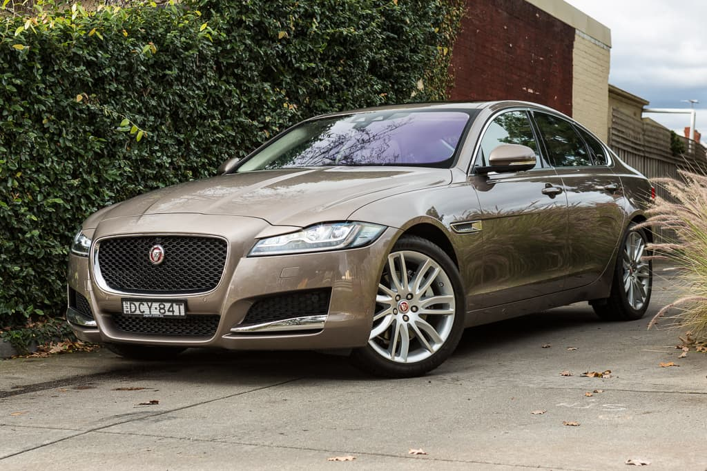 jaguar xf 2016 review   motoring   au