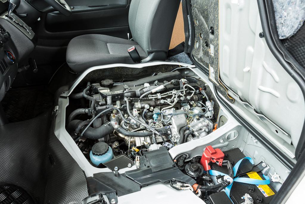 Toyota Hiace 2016 Review Motoring Com Au