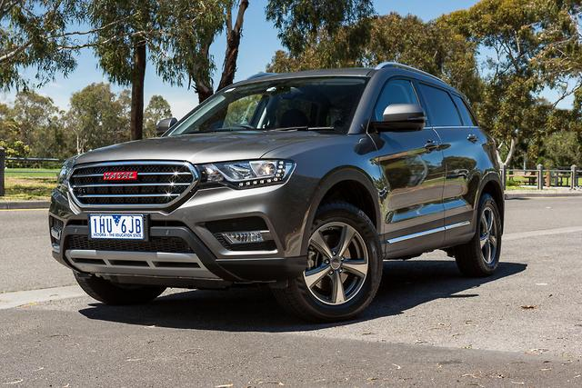 Unique Haval H6 2016 Review  Motoringcomau