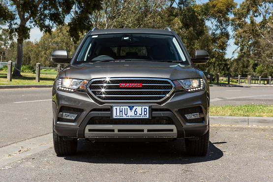 Beautiful Haval H6 2016 Review  Motoringcomau