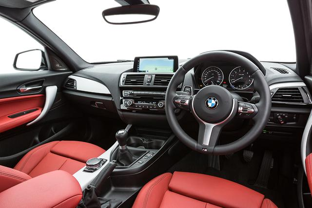 bmw m140i 2016 review. Black Bedroom Furniture Sets. Home Design Ideas