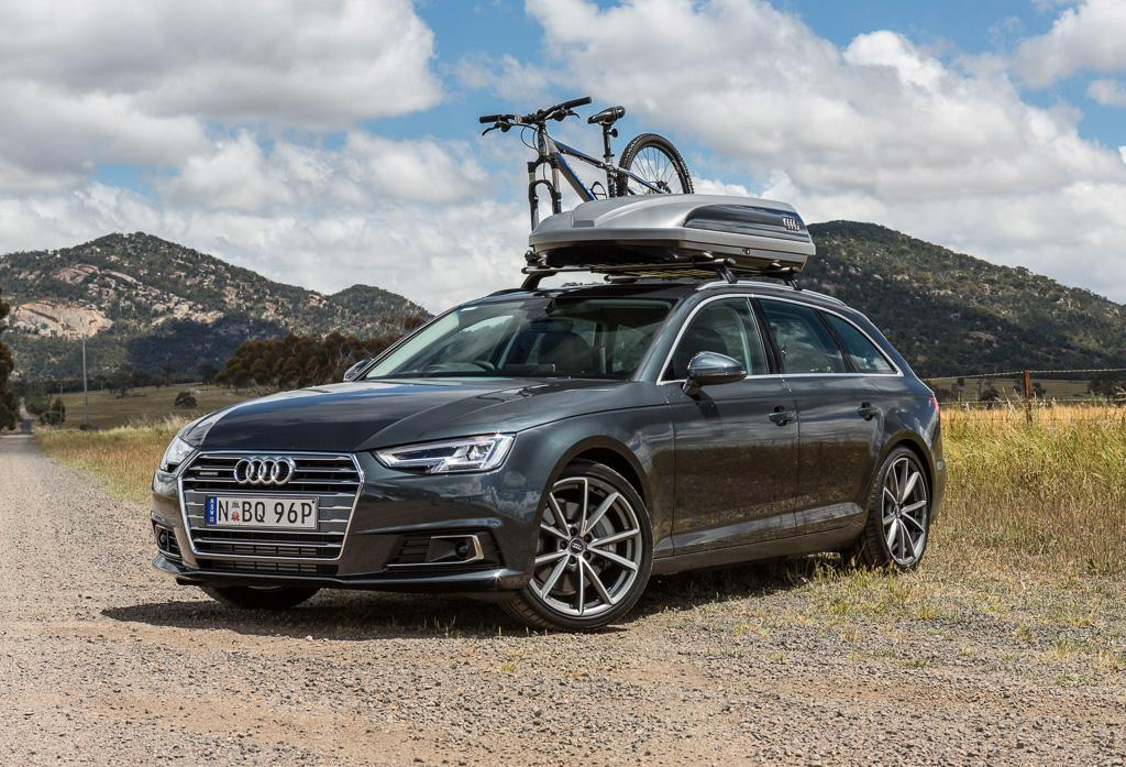 Audi A4 Avant 2017 Review Motoring Com Au