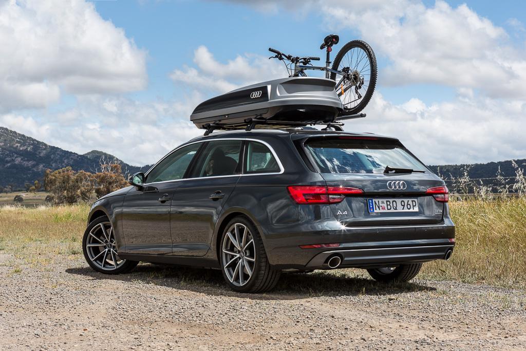 Audi A4 Avant 2017 Review Motoring Com Au