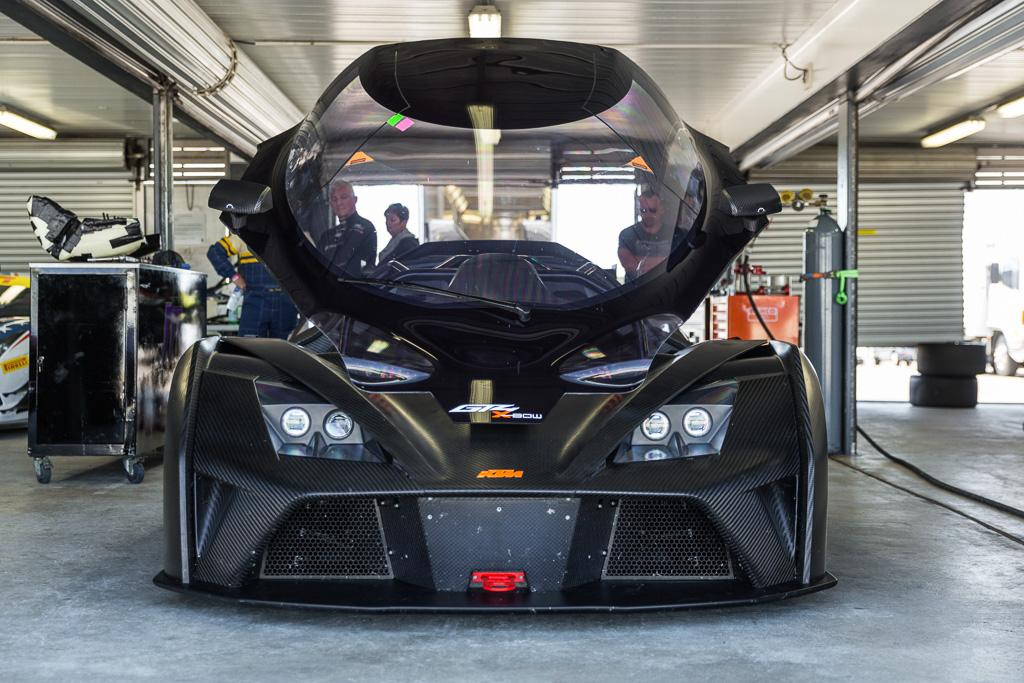 Ktm X Bow Gt4 2017 Review Motoring Com Au