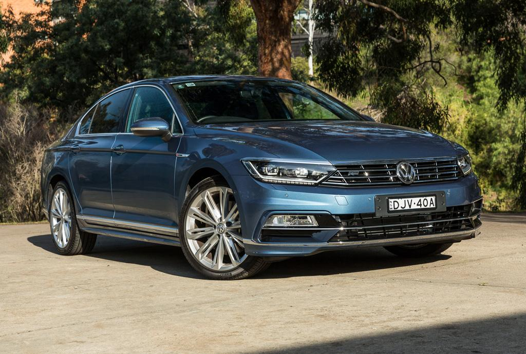 volkswagen passat 2017 review. Black Bedroom Furniture Sets. Home Design Ideas