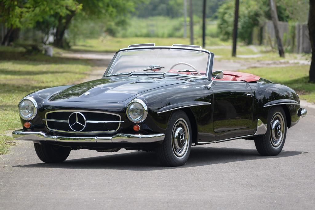 Auction Record Tipped For Motorclassica Motoring Com Au