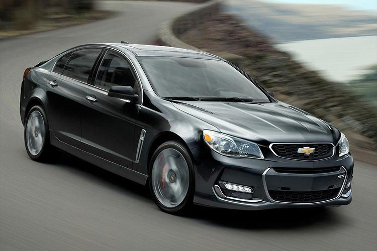 Orders Close For Australian Built Chevrolet Ss Motoring