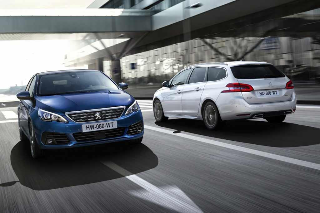 peugeot 308 facelift 2018. unique facelift nor is it yet clear whether a 308 wagon will remain on sale here or  weu0027ll get the gtu0027s new eightspeed auto matched with 20litre  intended peugeot facelift 2018