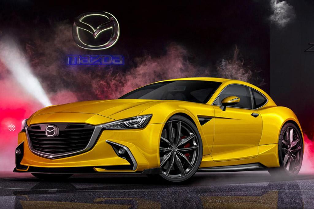 2016 Hyundai Genesis Coupe >> Mazda RX-9 locked in - motoring.com.au
