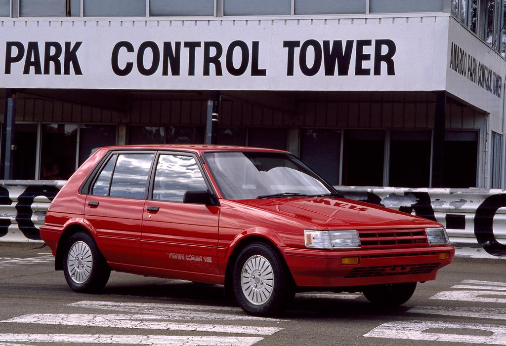 Toyota Corolla: 50 Golden Years - motoring.com.au