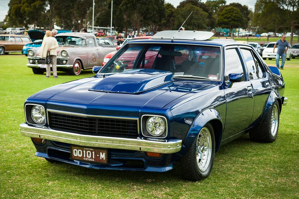All Holden Car Show Gallery - motoring.com.au