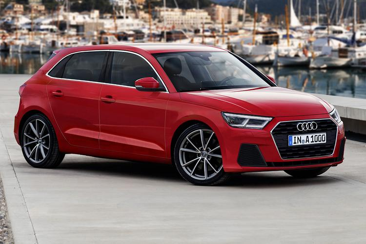 Audi A1 and Q3 all-new for 2018 - motoring.com.au