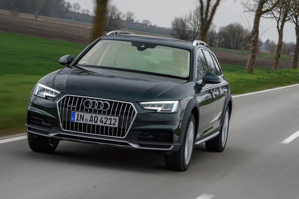 Audi A4 allroad 2016 Review - motoring.com.au