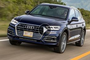 Audi Q5 2017 Review - motoring.com.au