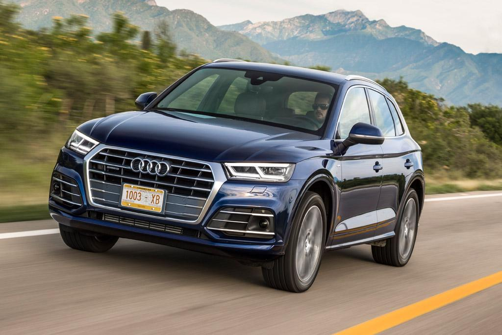 2017 Audi Q5 Price And Arrival 2017 2018 Best Cars Reviews Pictures to ...