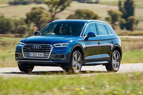 Audi Q5 2.0 TFSI 2013: Road Test - motoring.com.au