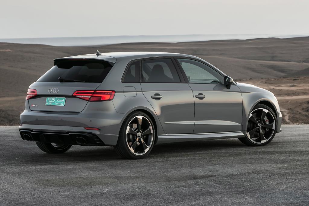 New Audi RS 3 range to top 80000  motoringcomau