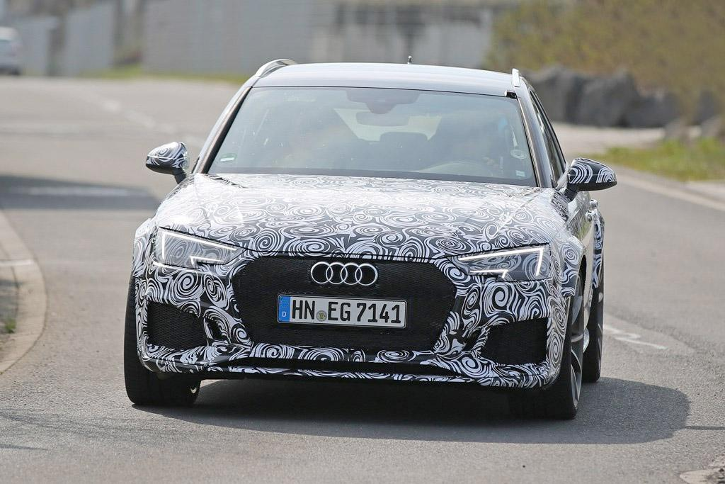 New Audi RS 4 likely to get Porsche V6  motoringcomau