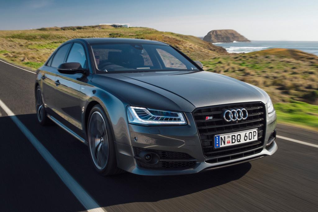 Audi S8 Plus 2016 Review Motoring Com Au