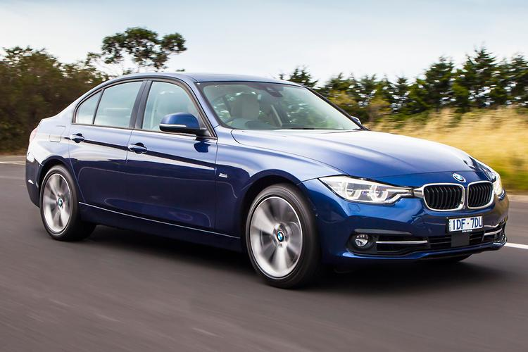 Bmw 3 Series 2016 Review