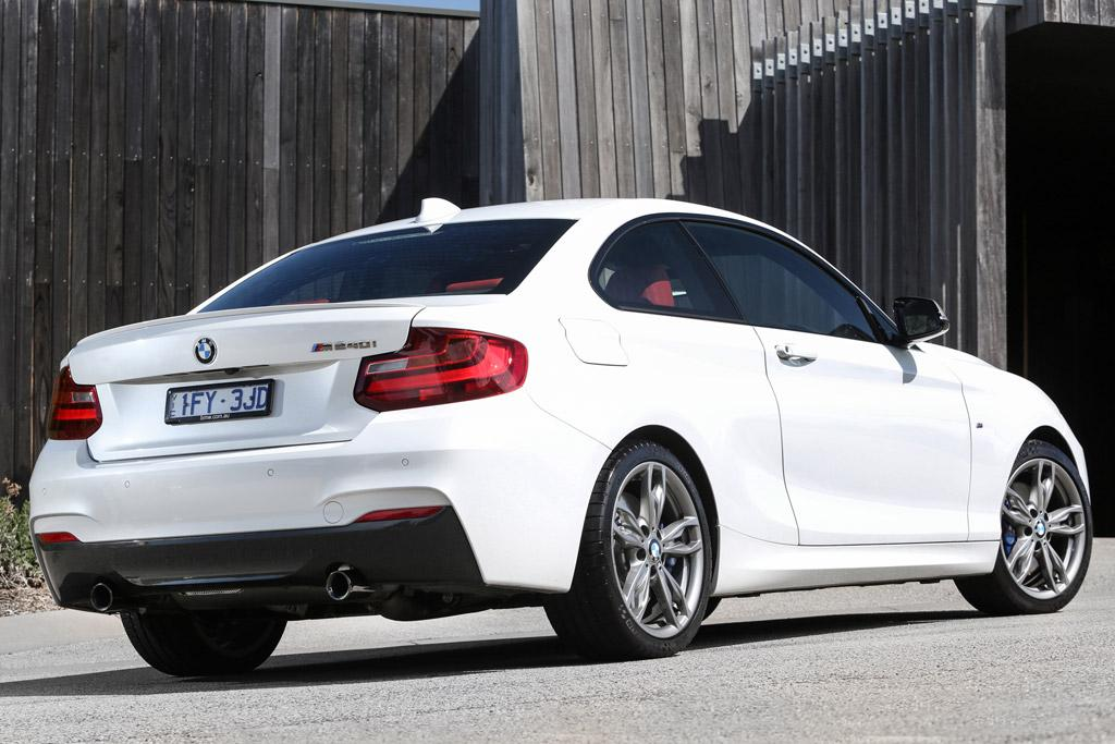 Bmw M240i 2016 Review Motoring Com Au