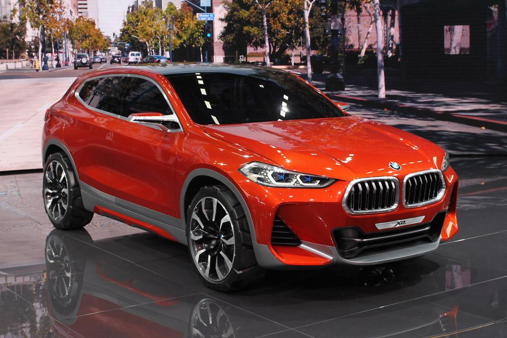 Bmw X2 Quot Absolutely Right Quot For Oz Motoring Com Au